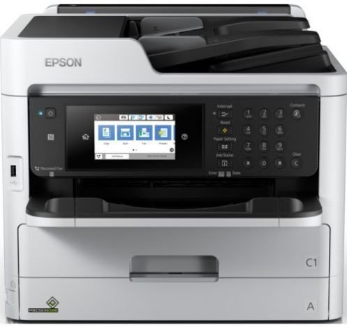 Multifunctional inkjet color Epson